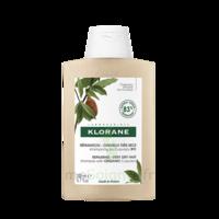 Klorane Beurre Cupuaçu Bio Shampoing Cheveux Très Secs 200ml à PARIS