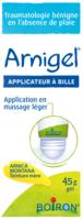 Boiron Arnigel  Gel Roll-on/45g à PARIS