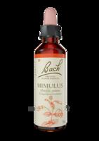 Fleurs De Bach® Original Mimulus - 20 Ml à PARIS