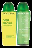 Node Shampooing Fluide Usage Fréquent 2fl/400ml à PARIS