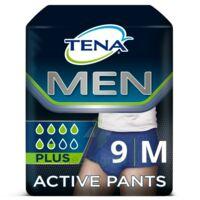 Tena Men Active Fit Protection Urinaire M Sachet/9 à PARIS