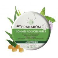 Aromaforce Gomme Eucalyptus Bio B/45g à PARIS