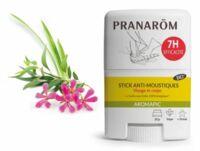 Pranarôm Aromapic Bio Stick Anti-moustiques Visage Et Corps Stick/20g à PARIS