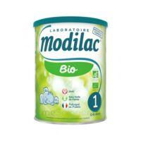 Modilac Bio 1 Lait En Poudre B/800g à PARIS