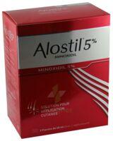 Alostil 5 Pour Cent, Solution Pour Application Cutanée à PARIS