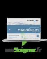 Granions De Magnesium 3,82 Mg/2 Ml S Buv 30amp/2ml à PARIS