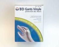 Bd Gants Vinyle, Large - Extralarge, 8 1/2 - 10, Bt 50 à PARIS