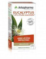 Arkogélules Eucalyptus Gélules Fl/45 à PARIS