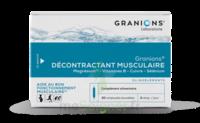 Granions Décontractant Musculaire Solution Buvable 2b/30 Ampoules/2ml à PARIS