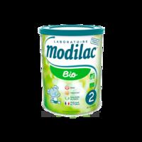 Modilac Bio 2 Lait En Poudre B/800g à PARIS