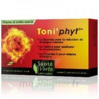 Toni'phyt Sante Verte X 30 Comprimes à PARIS