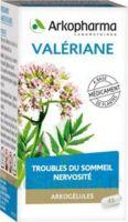 Arkogelules Valériane Gélulesfl/45 à PARIS