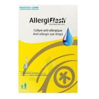Allergiflash 0,05 %, Collyre En Solution En Récipient Unidose à PARIS