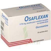 Osaflexan 1178 Mg, Poudre Pour Solution Buvable En Sachet-dose à PARIS