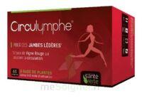 Santé Verte Circulymphe Triple Actions B/30 à PARIS