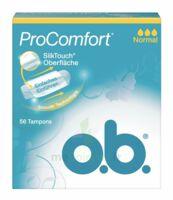 Ob Pro Comfort, Normal , Bt 16 à PARIS