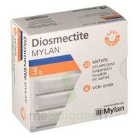 Diosmectite Mylan 3 G Pdr Susp Buv 30sach/3g à PARIS