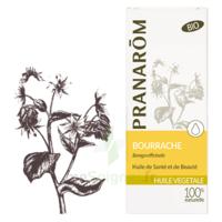 Pranarom Huile Végétale Bio Bourrache à PARIS