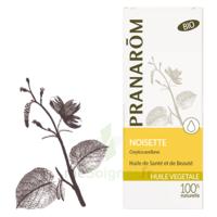 Pranarom Huile Végétale Bio Noisette 50ml à PARIS