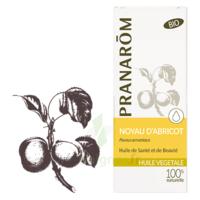 Pranarom Huile Végétale Bio Noyau Abricot 50ml à PARIS