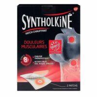 Syntholkine Patch Petit Format, Bt 2 à PARIS