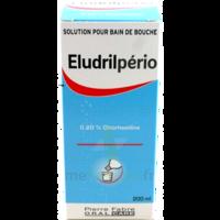 Eludrilperio 0,2 %, Solution Pour Bain De Bouche à PARIS