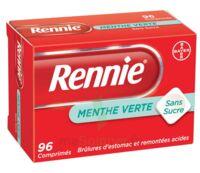 Rennie Sans Sucre, Comprimé à Croquer à PARIS
