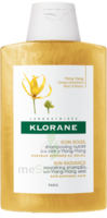 Klorane Capillaires Ylang Shampooing à La Cire D'ylang Ylang 200ml à PARIS