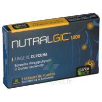 Nutralgic Comprimés Inflammations B/10 à PARIS