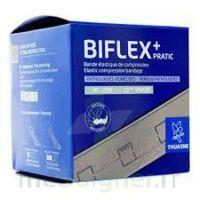 Biflex 16 Pratic Bande Contention Légère Chair 10cmx3m à PARIS