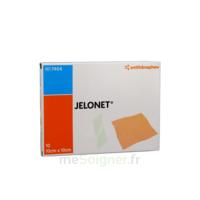 Jelonet, 10 Cm X 10 Cm , Bt 10 à PARIS