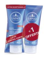 Laino Hydratation Au Naturel Crème Mains Cire D'abeille 3*50ml à PARIS