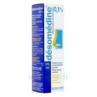 Desomedine 0,1 % S Pulv Nas En Flacon Spray/10ml à PARIS