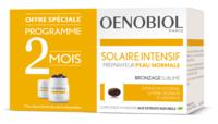 Oenobiol Solaire Intensif Caps Peau Normale 2*pot/30 à PARIS