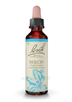 Fleurs De Bach® Original Beech - 20 Ml à PARIS