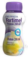 Fortimel Protein Sans Lactose, 200 Ml X 4 à PARIS
