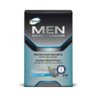 Tena Men Protection Urinaire Extra-light B/14 à PARIS