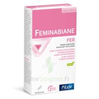 Pileje Feminabiane Fer 60 Gélules à PARIS