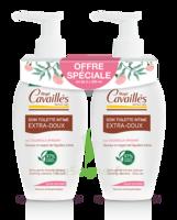 Acheter Rogé Cavaillès Hygiène intime Soin naturel Toilette Intime Extra doux 2x250 ml à PARIS