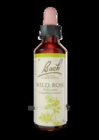 Fleurs De Bach® Original Wild Rose - 20 Ml à PARIS