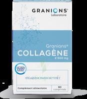 Granions Collagene Cpr B/60 à PARIS